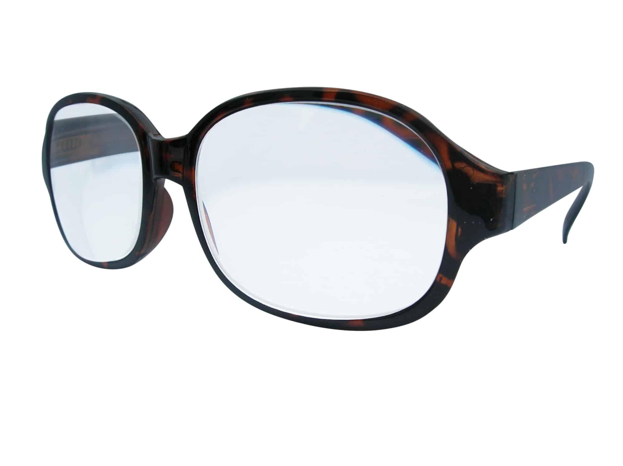 neptune strong reading glasses in black world of glasses