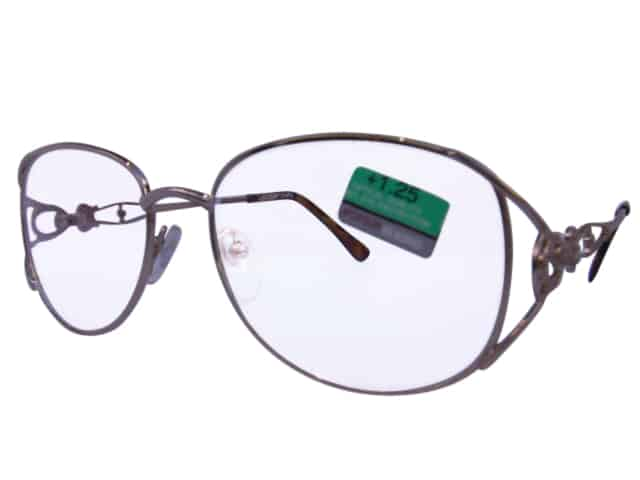 ac3ceb612f51 Vanessa Ladies Bifocal Reading Glasses - World of Glasses